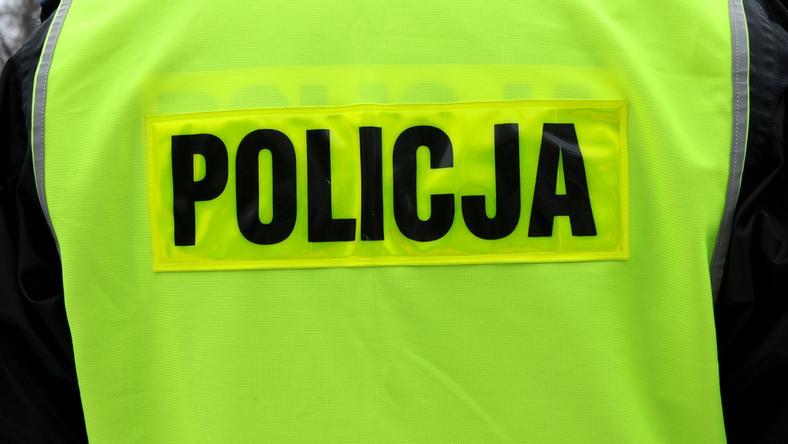 Szczecin: mężczyzna został oblany żrącą substancją