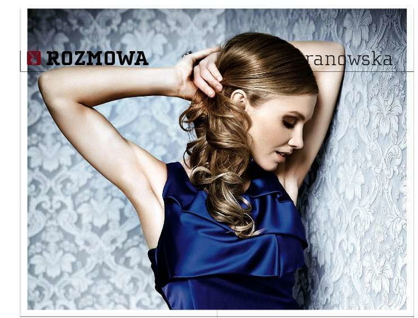 Kinga Baranowska. Piękna himalaistka