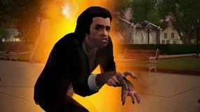 """The Sims 3: Nie z tego świata – saga """"Zmierzch"""" w odwrocie"""