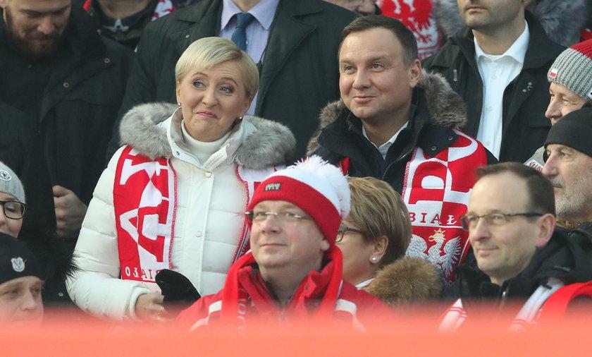 BOR naraził życie Andrzeja Dudy? Ale wpadka!