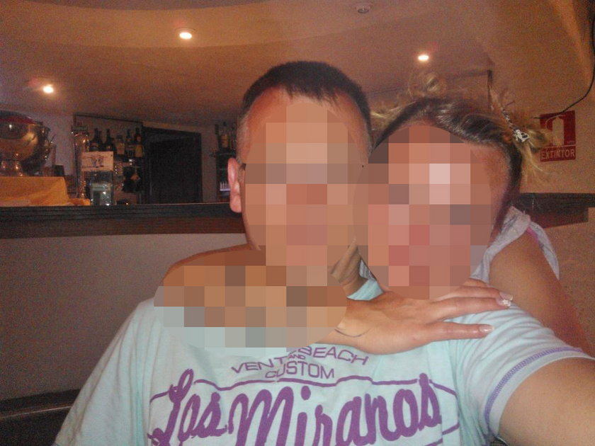 Polak pobił 7 osób, bo żona była naga. Deportowali ich