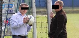 Szychy polskiego futbolu zatrzymane. Są pierwsze decyzje prokuratury