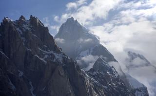 Karakorum: Bargiel i Bielecki dołączą do akcji ratunkowej na Latok I?