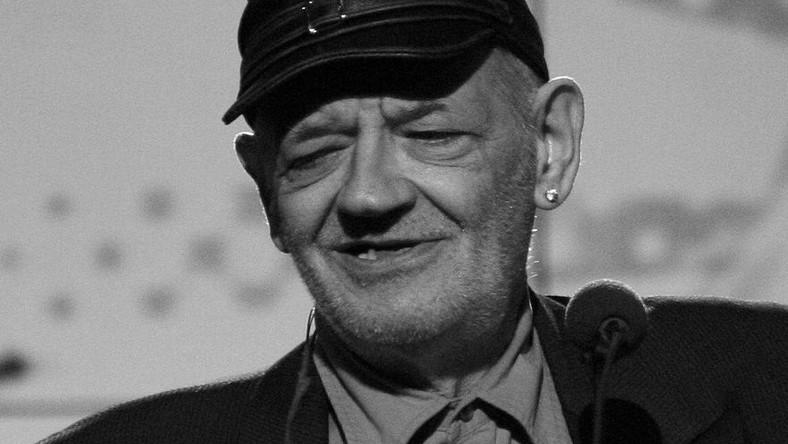 Zmarł Maciej Zembaty, satyryk, scenarzysta, muzyk