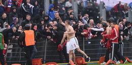 Wielka drużyna spada z Ekstraklasy!