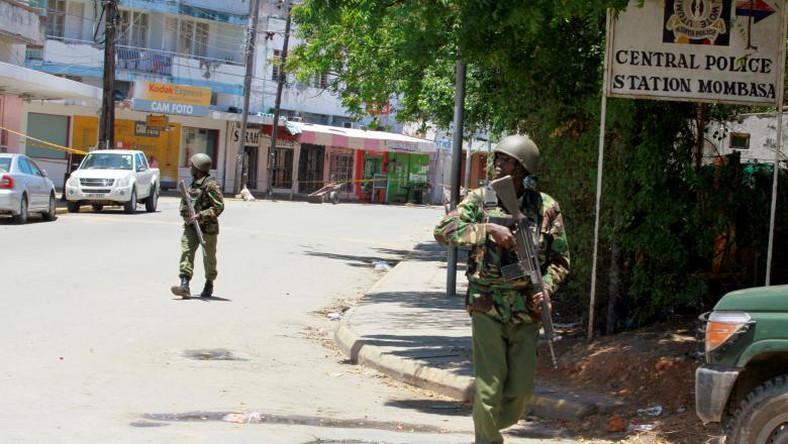 Mombasa Finance Cec Maryam Mbaruk Locks Herself In Office To