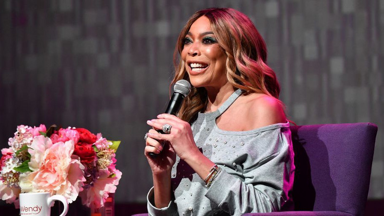 Wendy Williams Is Leaving Her Sober House