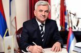 Nedeljko Cubrilovic predsednik Narodne skupštine RS