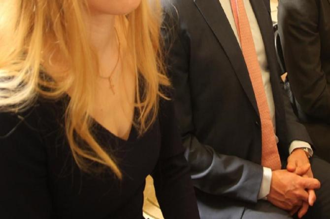 Prvo su ljubav čuvali od javnosti, a onda su postali PAR BROJ JEDAN u Srbiji: Posle istorijskog venčanja desio im se događaj za pamćenje