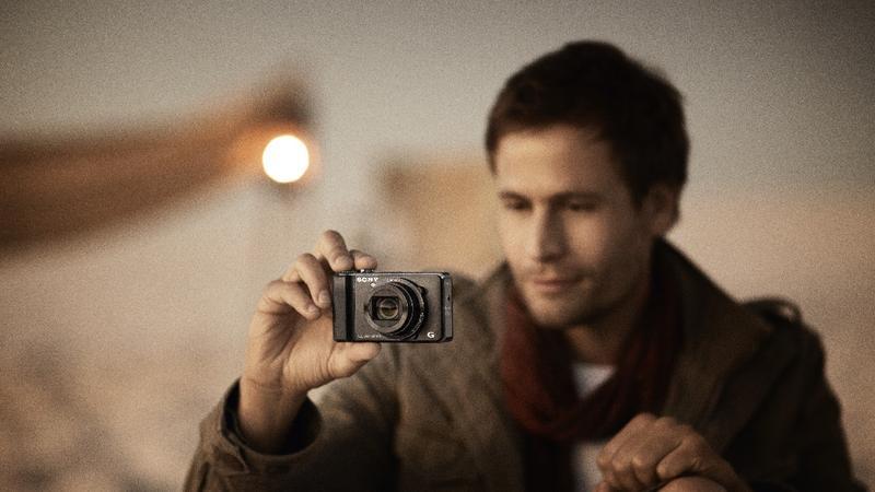 Sony Cyber-shot DSC-HX9V 008