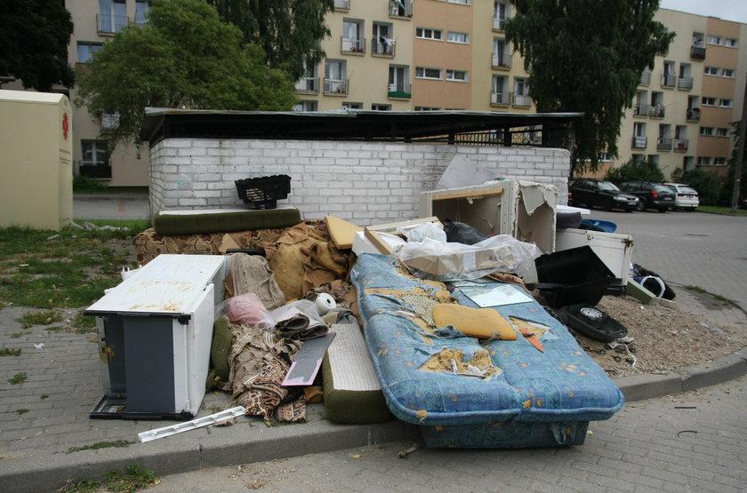 W Gdyni rusza Objazdowa Zbiórka Odpadów Niebezpiecznych