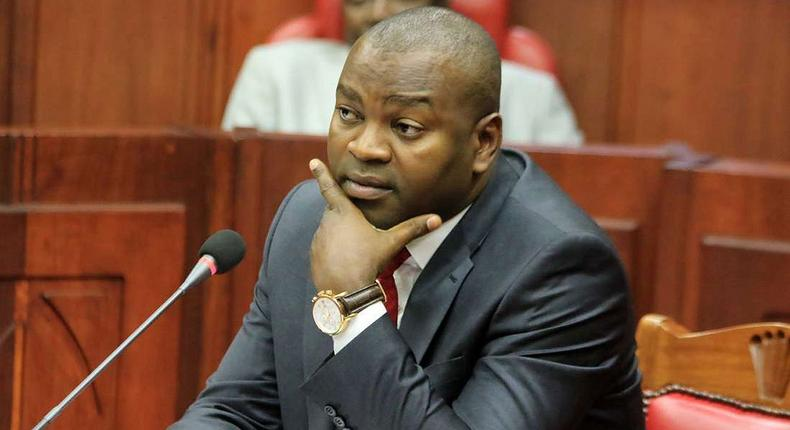 Was Echesa's sacking linked to the Sh32B fake currency saga and suspects impersonating Uhuru? Details emerge