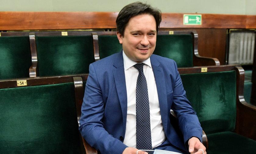 Sejm powołał prof. Marcina Wiącka na nowego Rzecznika Praw Obywatelskich.