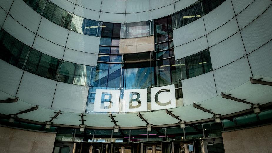 BBC World News usunięte z chińskiej telewizji