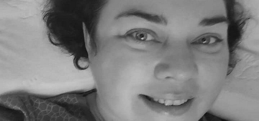 Nie żyje Joanna Konkel. Dzielna wojowniczka odeszła po latach walki z ciężką chorobą