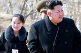Kim Jo Džong AP1