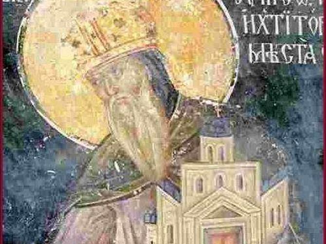 Danas vernici slave Svetog Simeona Mirotočivog: OVO su NJEGOVE POSLEDNJE REČI koje je uputio svim Srbima!