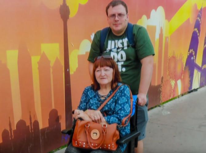 Džej i Linda