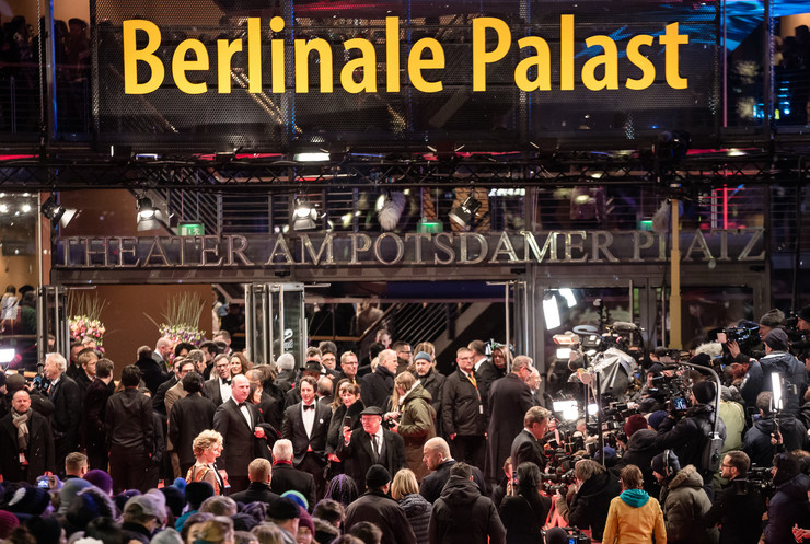 berlin 2018 otvaranje epa TILL RIMMELE
