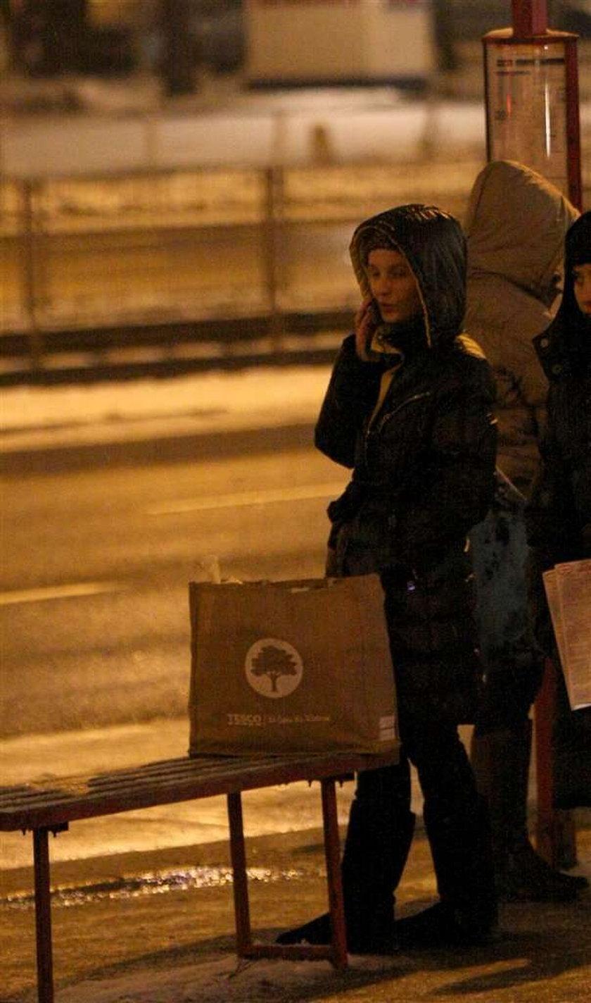 Kamila Łapicka leczy męża hamburgerami? FOTO