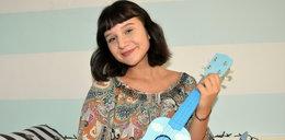 Ma dopiero 16 lat, a głos jak anioł! Właśnie pokazała Europie, co potrafi
