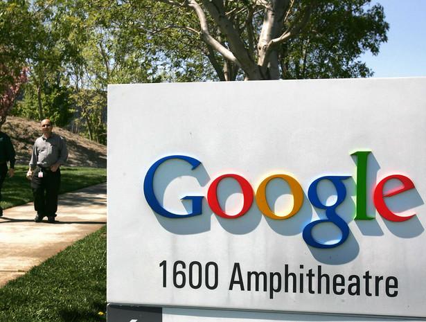 Sziedziba Googlew Kalifornii