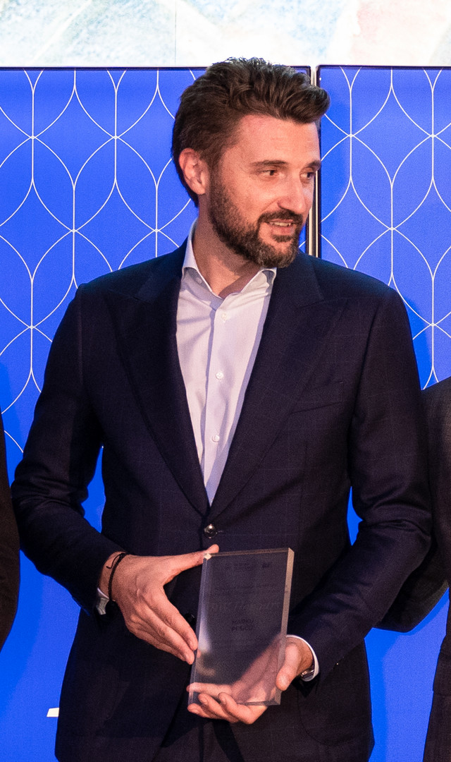 Marko Pešić
