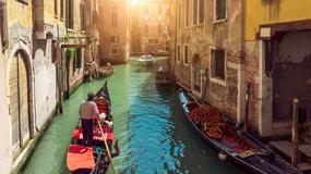 Przejażdżki weneckimi gondolami mogą być tańsze