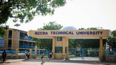 Technical Universities teachers' commence strike today