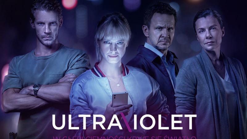 """""""Ultraviolet"""""""