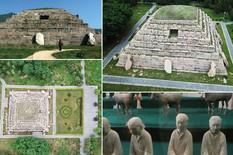 kina piramide kombo