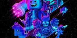 Kosmiczna przygoda w świecie Lego! Film dla całej rodziny