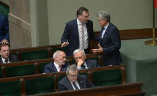 Piotrowicz: Prace nad projektem ustawy o SN dostosowane do reguł opozycji