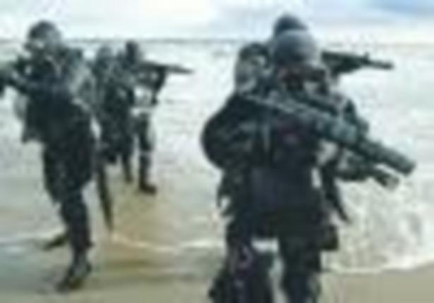 Nie można ujawniać informacji o uzbrojeniu GROM – twierdzą byli żołnierze jednostki Fot. Reuters/Forum