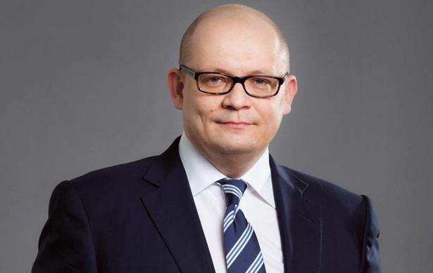 Dr Tomasz Zalasiński, radca prawny w Kancelarii DZP