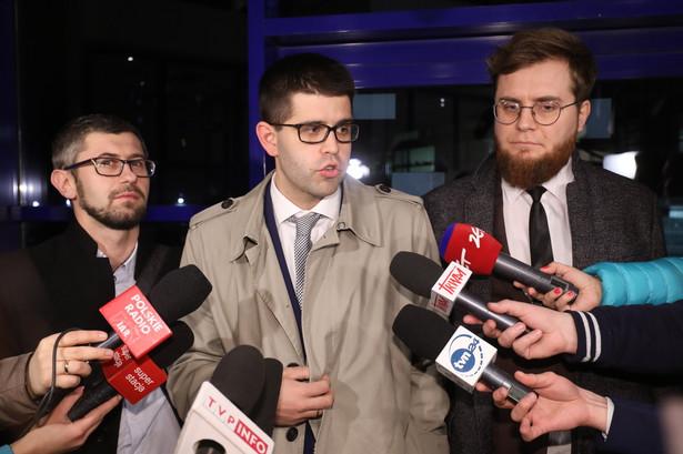 Członkowie Porozumienia Rezydentów OZZL