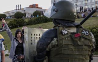 Trzech Polaków zatrzymanych na Białorusi. Konsulat zna już miejsce pobytu dwóch z nich