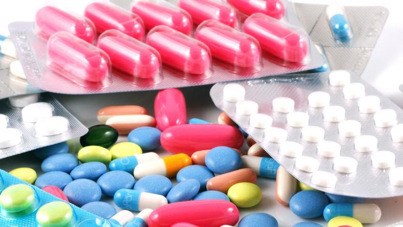 Leki zawierające składzie pseudoefedrynę będą dostępne tylko w małych opakowaniach