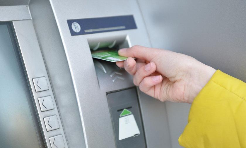 Przerwy techniczne w siedmiu bankach nastąpią w weekend 18 - 20 czerwca.