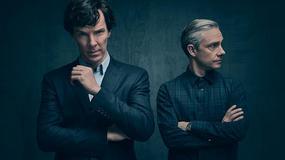 """Sherlock"", sezon 4., odcinek 1.: sześć popiersi Thatcher"