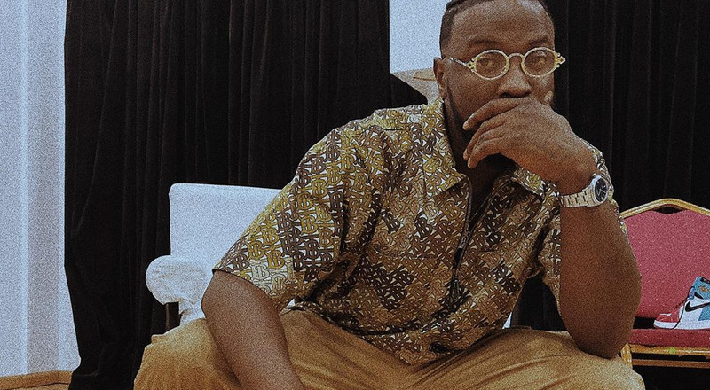 Peruzzi's to release sophomore album, 'Gaza' in September