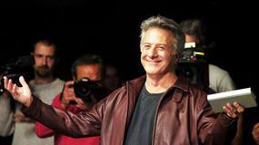 Dustin Hoffman chce umówić córkę z Danielem Radcliffe'em