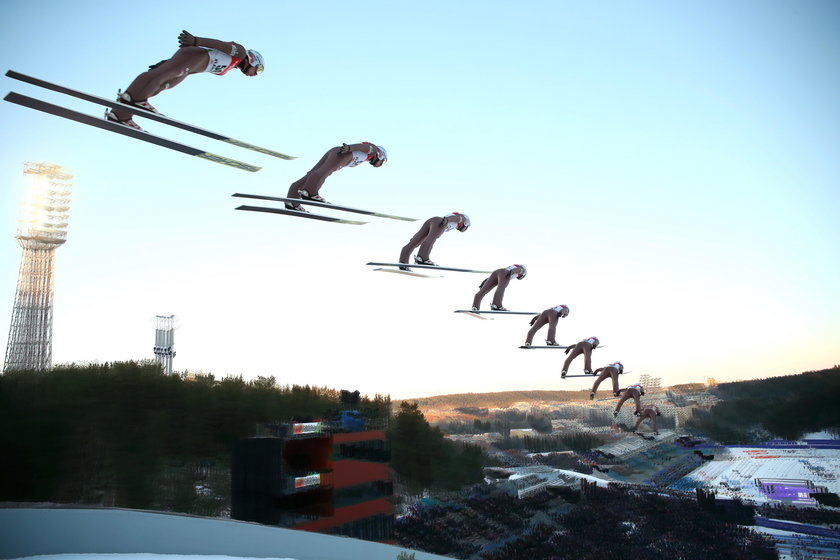 W niedzielę (1 marca) w Lahti odbędzie się 1000. indywidualny konkurs Pucharu Świata w skokach narciarskich.