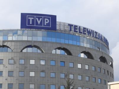Nowa siedziba programów informacyjnych TVP ma powstać obok głównego gmachu telewizji