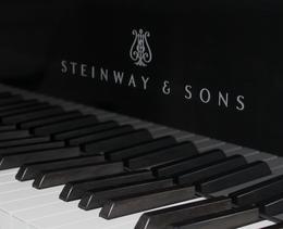 Dieser selbstspielende Flügel bringt Starpianisten nach Hause