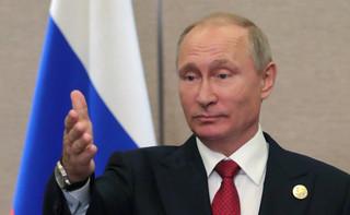 Putin: Korea Północna nie zrezygnuje z broni atomowej