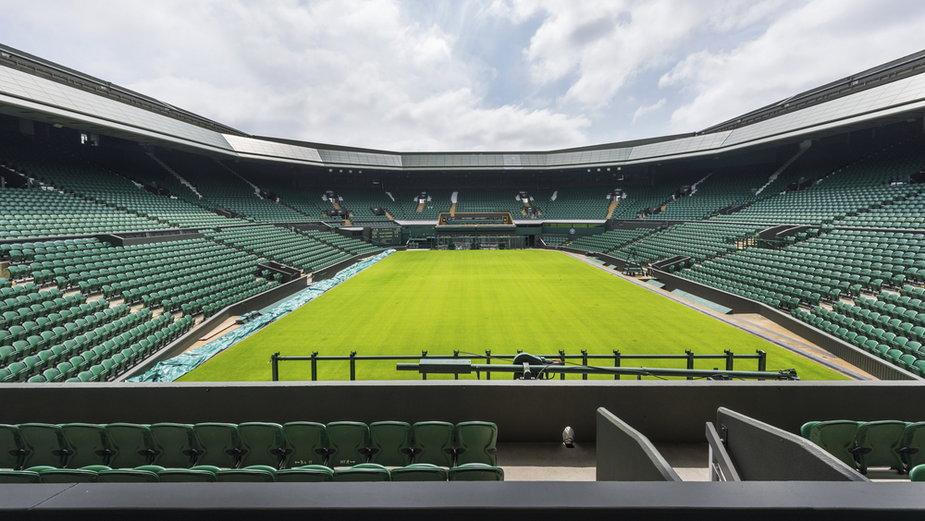 Stadion Wimbledon