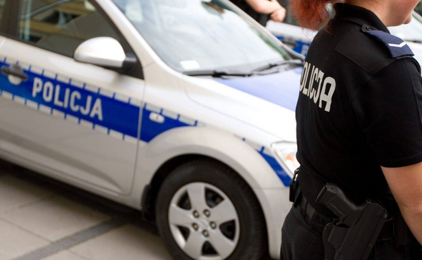 Drogówka nie nakłada grzywien, tylko gdy przepis daje policjantowi możliwość poprzestania na pouczeniu