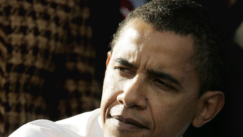 Bolesna porażka Obamy. Ameryka drepcze w miejscu