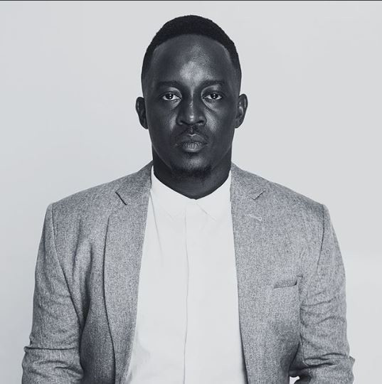 MI Abaga has tendered an apology to everyone he offended during his remarks on the xenophobic attacks in South Africa.[Instagram/MIAbaga]